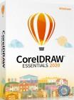 CorelDRAW Essentials 2020 | Deutsch | DVD