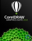 CorelDRAW Graphics Suite 2018 | Mehrsprachig | Download