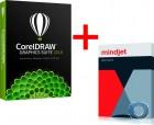 CorelDRAW Graphics Suite 2018 + MindManager 15| Schulversion