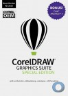 CorelDRAW Graphics Suite 2018 Special Edition | Download OEM Vollversion