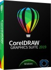 CorelDRAW Graphics Suite 2019 | DVD | Windows | Vollversion
