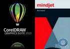 CorelDRAW Graphics Suite 2019 + MindManager 16 | Schulversion | Windows
