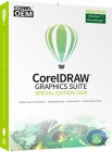 CorelDRAW Graphics Suite 2020 Special Edition | DVD OEM Vollversion
