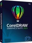 CorelDRAW Graphics Suite 2021   MAC   Dauerlizenz   Deutsch   Slim Case