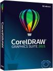 CorelDRAW Graphics Suite 2021 | Windows | Dauerlizenz | Deutsch | Slim Case