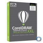 CorelDRAW Graphics Suite XXL Special Edition | DVD OEM Vollversion