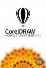 CorelDRAW Home & Student Suite 2018 | Download Version | Deutsch