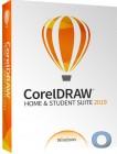 CorelDRAW Home & Student Suite 2019 | DVD | Deutsch
