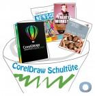 CorelDRAW Schultüte 2019 für Windows | Klassenraumlizenz 16 Plätze