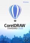 CorelDRAW Standard 2020 | Mehrsprachig | Download