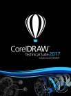 CorelDRAW Technical Suite 2017 | Download | Schulversion