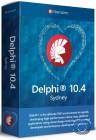 Delphi 10.4.2 Sydney Professional unbefristete Lizenz   New User + 3 Jahre Wartung