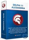 Delphi 11 Alexandria Professional | unbefristete Lizenz | Upgrade + 1 Jahr Wartung