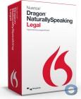 Dragon NaturallySpeaking 13 Legal Upgrade von Dragon Legal