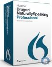 Dragon NaturallySpeaking 13 Professional / DVD Version