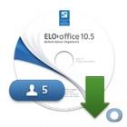 ELOoffice 10.5 für 5 Benutzer Download