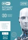 ESET Internet Security 2018 | 1 Gerät | 1 Jahr