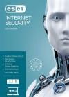 ESET Internet Security 2019 | 3 Geräte | 1 Jahr