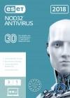 ESET NOD32 Antivirus 2018 | 3 Geräte | 1 Jahr