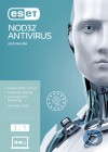 ESET NOD32 Antivirus 2019 | 1 Gerät | 1 Jahr