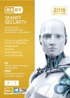 ESET Smart Security 2016 / 3 PC 1 Jahr Schutz / Download