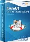 EaseUS Data Recovery Wizard Professional 13.5 | Windows | CD Version | Lifetime Upgrades