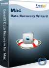 EaseUS Data Recovery Wizard für MAC 12.5 | 1 Monats Lizenz + Upgrades