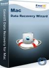EaseUS Data Recovery Wizard für MAC 12.5 | Kauflizenz + Lebenslang kostenlose Upgrades