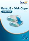 EaseUS Disk Copy Technician 3.8 | Download | Windows | Kauflizenz + Lebenslang Upgrades