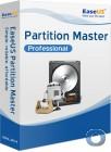 EaseUS Partition Master Professional 13.8 | CD Version