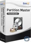 EaseUS Partition Master Technician Edition 14.0 + Lebenslang kostenlose Upgrades
