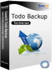 EaseUS Todo Backup Technician 11.5 | 1 Jahr Lizenz | CD Version