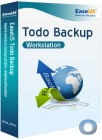 EaseUS Todo Backup Workstation 13.2 | Download | 1 Jahres Lizenz + Upgrades