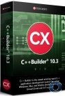Embarcadero C++ Builder 10.3 Rio Professional | 10 New User| inkl. 3 Jahre Update Subscription