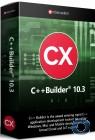 Embarcadero C++ Builder 10.3 Rio Professional | 10 New User