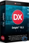 Embarcadero Delphi 10.3 Rio Architect | 10 New User