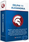 Embarcadero Delphi 10.3 Rio Architect | New User