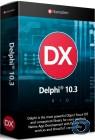 Embarcadero Delphi 10.3 Rio Professional | 5 New User