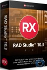 Embarcadero RAD Studio 10.3 Rio Architect   10 New User   inkl. 23 Monate Update Subscription