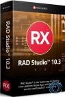 Embarcadero RAD Studio 10.3 Rio Architect   5 New User   inkl. 23 Monate Update Subscription
