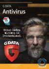 G DATA Antivirus 2019 | 4 PCs | 1 Jahr Download