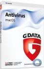 G DATA Antivirus Mac | 4 Geräte | 3 Jahre | Download