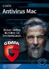 G DATA Antivirus für Mac OS X | 3 MAC's | 1 Jahr | Verlängerung
