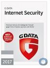 G DATA INTERNET SECURITY 2017   1 PC 1 Jahr Download