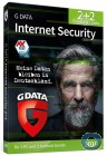 G DATA INTERNET SECURITY 2019 | 2+2 | 1 Jahr Schutz | Download