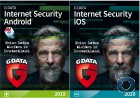 G DATA Mobile Internet Security | 4 Geräte 2 Jahre