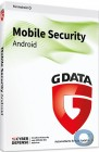 G DATA Mobile Security für Android | 4 Geräte 3 Jahre | Download