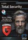 G DATA Total Security 2019 | 3 PCs | 1 Jahr Download | Verlängerung