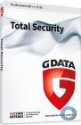 G DATA Total Security 2020 | 4 Geräte | 1 Jahr Schutz | Download