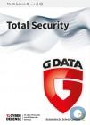 G DATA Total Security 2021 | 5 Geräte | 3 Jahre Schutz | Download